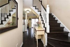 Bayview Wellington Freehold 3 Bdrm Townhouse w/ Prof Fin Bsmnt