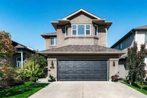 Home for Sale in Sherwood Park,  (4bd 3ba/1hba)