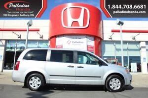 2010 Dodge Grand Caravan SE - CERTIFIED -