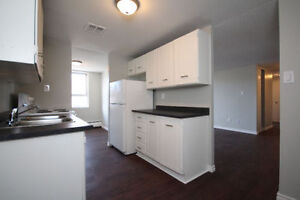 Newly Renovated 2 Bedroom (All Inclusive) Unit in Quiet Building