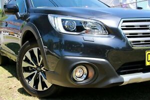 2016 Subaru Outback MY16 2.5I Premium Grey Continuous Variable Wagon Zetland Inner Sydney Preview