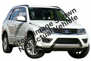 2013 Suzuki Grand Vitara JB MY13 Sport White 4 Speed Automatic Wagon Liverpool Liverpool Area Preview