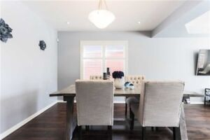 GORGEOUS 3 Bedroom Detached House @BRAMPTON $858,800 ONLY