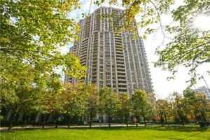 Heart Of Mississauga, 2+1Bed Suite, Open Concept Kitchen
