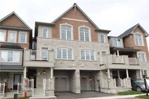 BRAND NEW TOWN HOUSE FOR RENT IN PICKERING