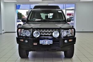 2010 Land Rover Discovery 4 MY10 2.7 TDV6 Grey 6 Speed Automatic Wagon Morley Bayswater Area Preview