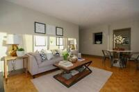 Central! Waterloo-U & WLU-Upgraded Finishes-Bright-New!