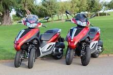 2 X PIAGGIO MP3 YOURBAN OPEN FOR OFFERS!!! Fremantle Fremantle Area Preview