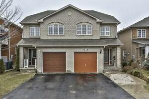 Absolutely Stunning Home Located in Brampton