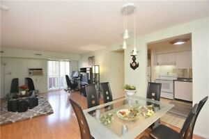 2 Bed 2 Washroom Townhouse for Sale