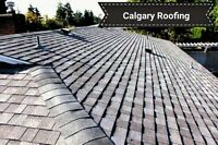Calgary Re Roofing Winter Zero Profit cost. $215