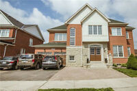 Beautiful 4 Bedroom House for Rent In Stouffville 5% Down