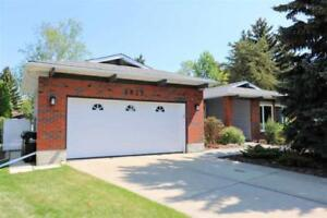 Home for Sale in Sherwood Park, AB (4bd 2ba/1hba)