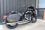 2018 Harley-Davidson Flhcs Heritage Softail Classic 1800CC Cruiser 1868cc Nerang Gold Coast West Preview