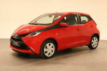 Toyota AYGO 1.0i VVT-i Business