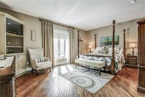 SPACIOUS  4+2Bedroom Detached House in BRAMPTON $2,395,000 ONLY