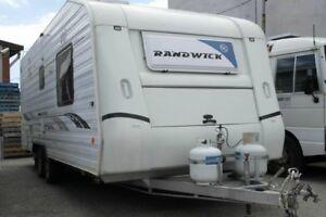 2007 Concept Randwick Caravan Beckenham Gosnells Area Preview