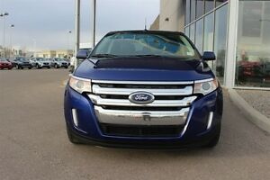 2013 Ford Edge SEL- Exceptional interior room