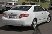 2011 Toyota Camry ACV40R Altise Diamond White 5 Speed Automatic Sedan Monkland Gympie Area Preview