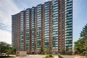2 Bed Plus Solarium Condo Unit + Parking & Locker