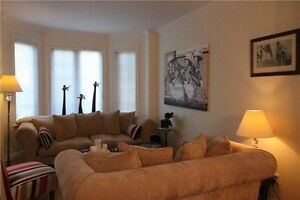 North York-Yonge/finch detached house for rent