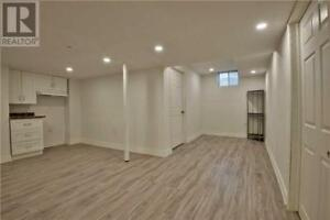 New 1 Bedroom Basement for rent in Brampton @ Wanless/CreditView