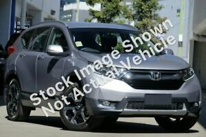 2018 Honda CR-V RW MY18 VTi-S 4WD Red 1 Speed Constant Variable Wagon Ferntree Gully Knox Area Preview