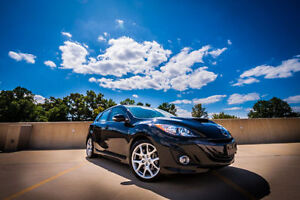 2010 MAZDASPEED3 Zoom Zoom