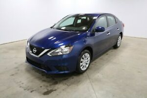 2019 Nissan Sentra S 1.8 CVT Back up cam   , Bluetooth, 7 inch d