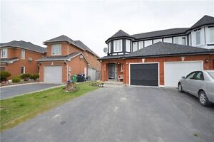 BEAUTIFUL HOUSE WITH FINISHED BASEMENT FOR SALE IN BRAMPTON