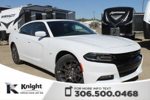 2018 Dodge Charger GT Plus AWD | Sunroof | Heated and Ventilated