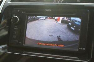2012 Toyota Landcruiser Grey Sports Automatic Wagon
