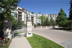 Amazing 3-Bdrm Condo w/Large Gourmet Kitchen @Bayview Ave