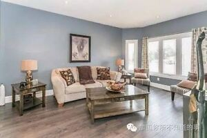 Newmarket (Bayview & St. John) New Detached House for rent