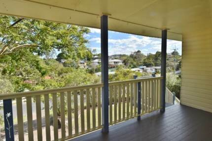 house for rental in Carina Carina Brisbane South East Preview