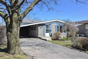 Recently Updated Detached in Pickering with 3+2 Beds