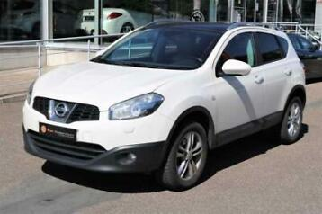 Nissan Qashqai 1.6dCi 2WD 96kW - Executive
