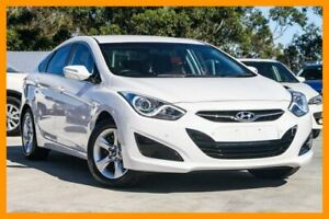 2014 Hyundai i40 VF2 Active Creamy White 6 Speed Sports Automatic Sedan Aspley Brisbane North East Preview