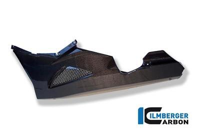 Ilmberger GLOSS Carbon Fibre Belly Pan Long BMW K1200 S 2008