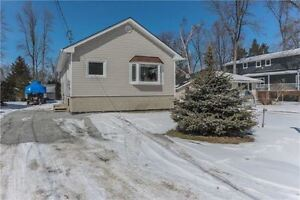 Stunning Bungalow On A huge Lot - Kezwick - Georgina