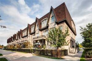 2BEDROOM/2BATHROOM  Stack Townhouse -Bayview & John Thornhill