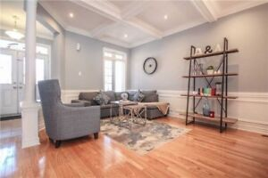GORGEOUS 4 Bedroom Detached House @BRAMPTON $1,149,000 ONLY
