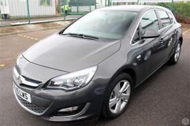 Vauxhall Astra 1.4 SRi 5dr Bluetooth