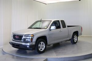 2010 GMC Canyon SLE with 1SD Extended Cab