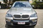 2009 BMW X5 E70 MY10 xDrive35d Steptronic Bronze 6 Speed Sports Automatic Wagon Woodridge Logan Area Preview