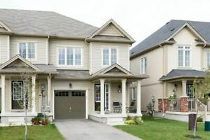 Binbrook Three Bedrooms Three Washrooms House For Rent
