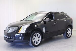 2014 Cadillac SRX Performance AWD *Navigation-Power Liftgate-Lea