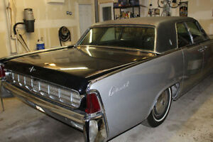AVAILABLE 1963 Lincoln Continental