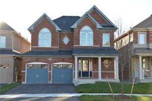 Magnificant House for Rent, close to GoTrain and School