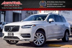 2017 Volvo XC90 T6 Momentum AWD|7-Seater|Heads Up|Pano_Sunroof|N